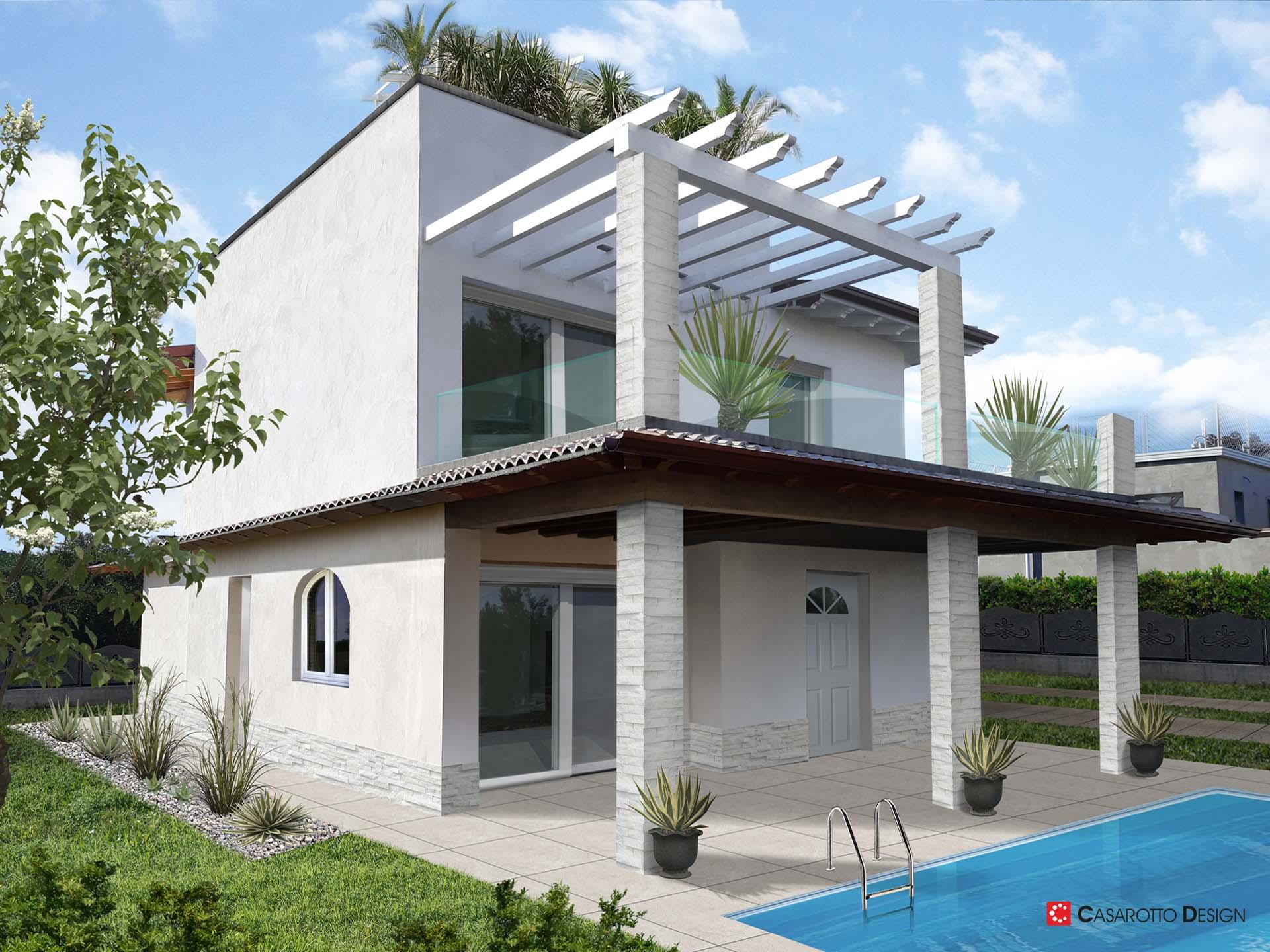 Render rendering abitazioni architettura agenzie immobiliari pietra credaro simone casarotto design castiglione delle stiviere