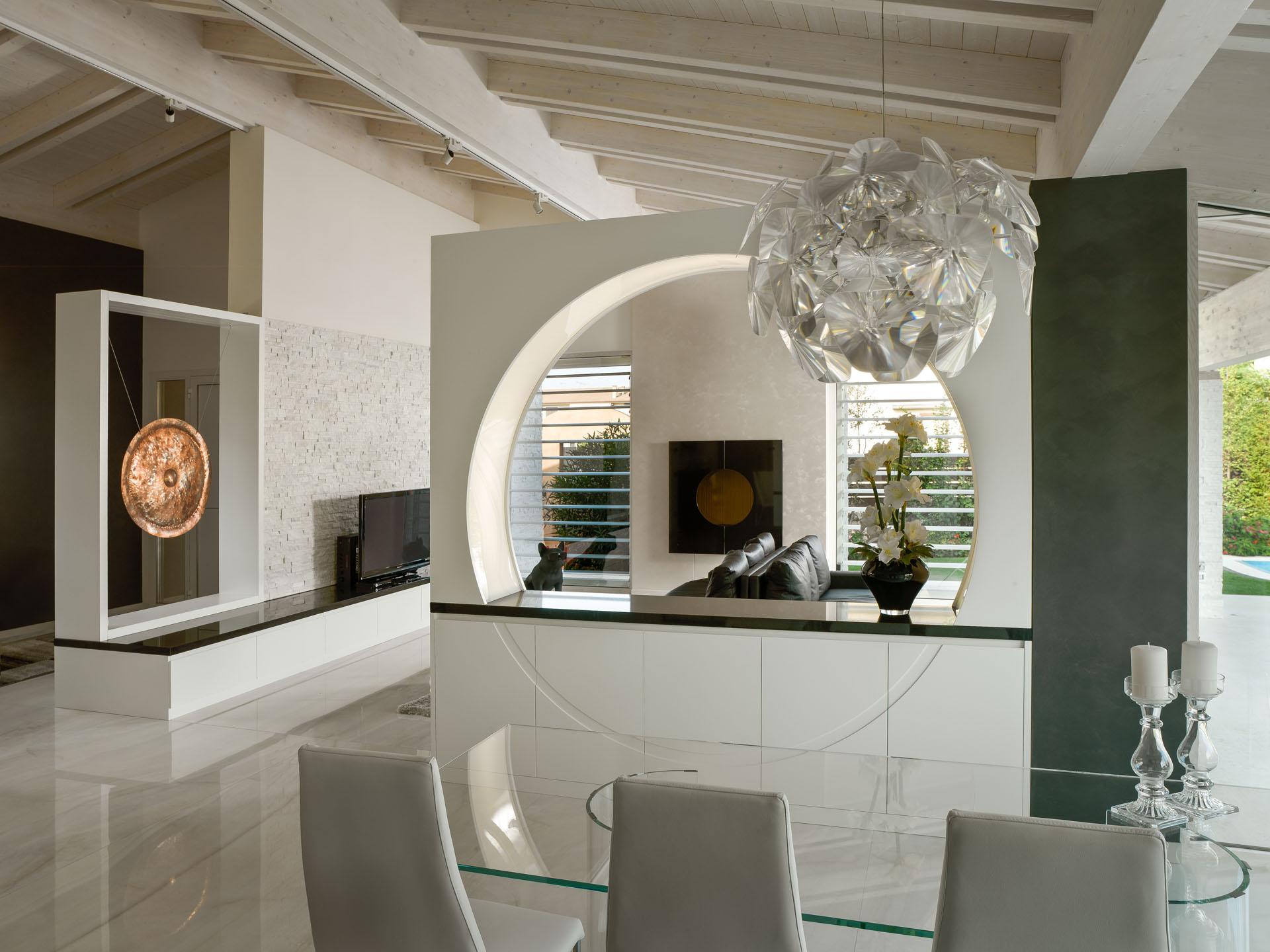 simone casarotto architetto di interni interior designer villa casa arredatore castiglione delle stiviere mantova living