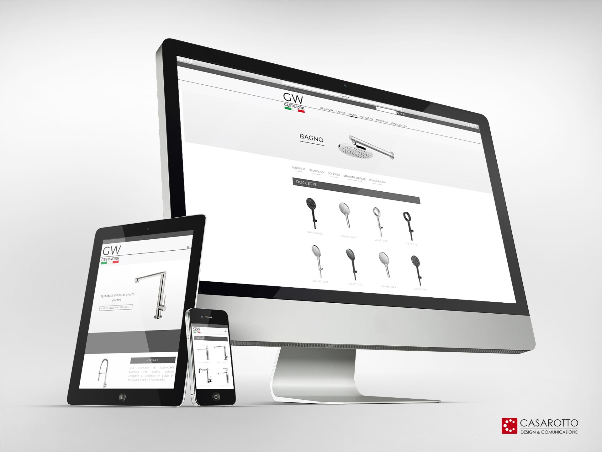 casarotto design comunicazione agenzia castiglione stiviere mantova social network realizzazione siti web design